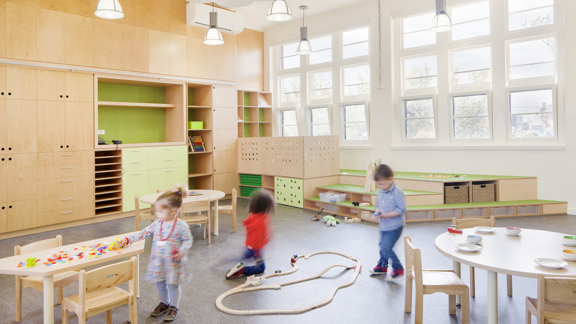 Froebel Early Learning Center