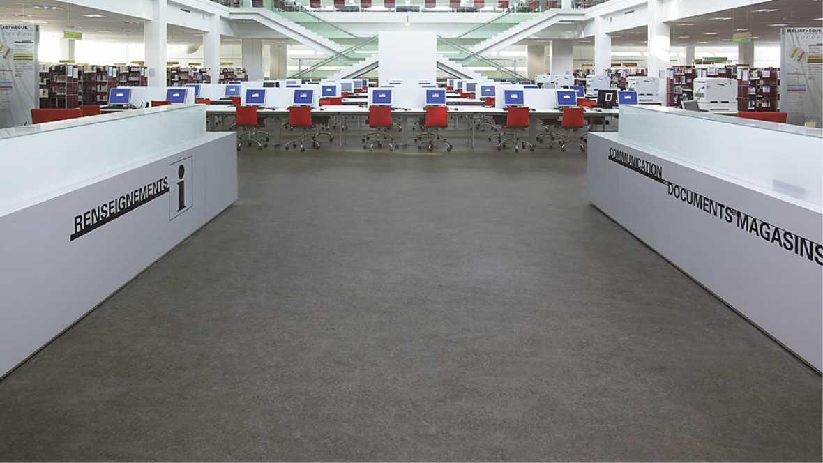 Bibliothèque universitaire Robert de Sorbon, Reims