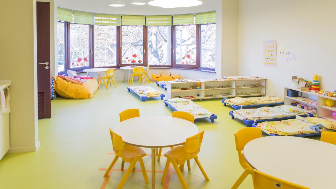 Kindergarten Lienite