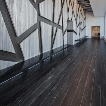 Revetement de sol PVC acoustique fort trafic | Forbo Flooring Systems