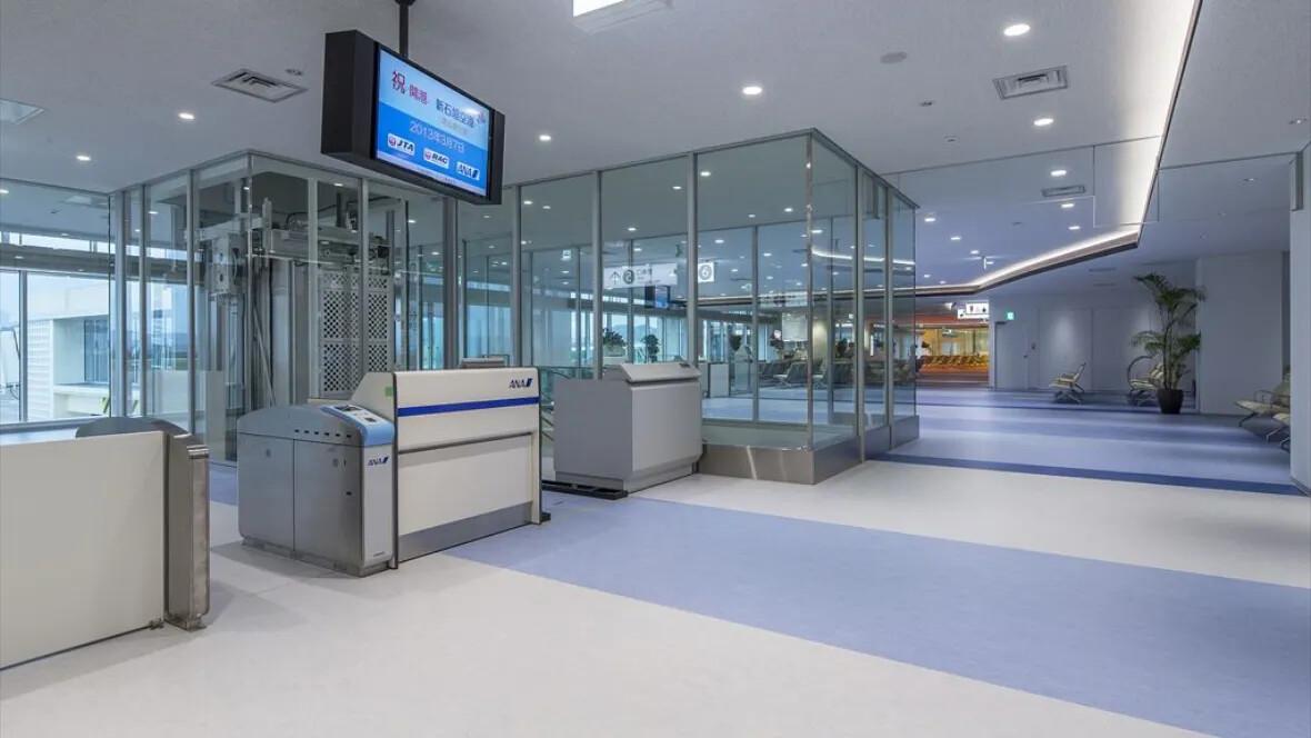 Ishigaki Airport 5