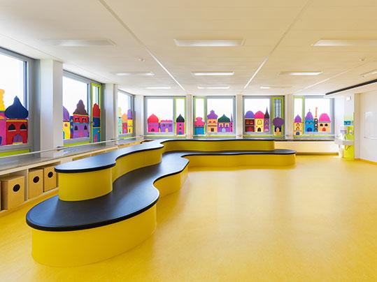 Forbo_Eichenwaldschule_Neusäß