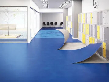 Modul'up -  Fast Flooring en rollo