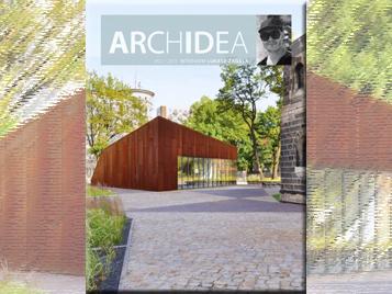 ArchIdea Ausgabe Nr. 52