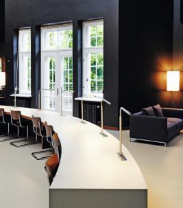 Revêtements de sol souples professionnels   Forbo Flooring Systems