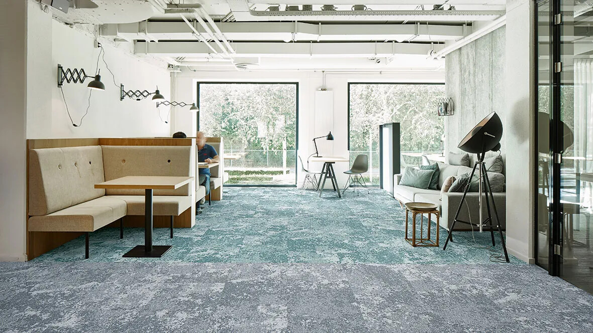 Tessera & Flotex Carpet Tiles