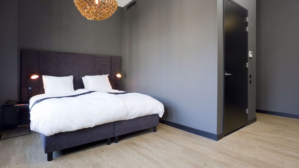 Hotel Post-Plaza Leeuwarden