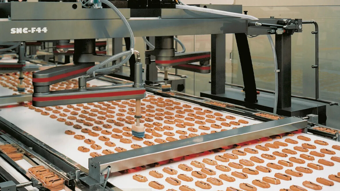 Siegling Transilon conveyor belts and processing belts