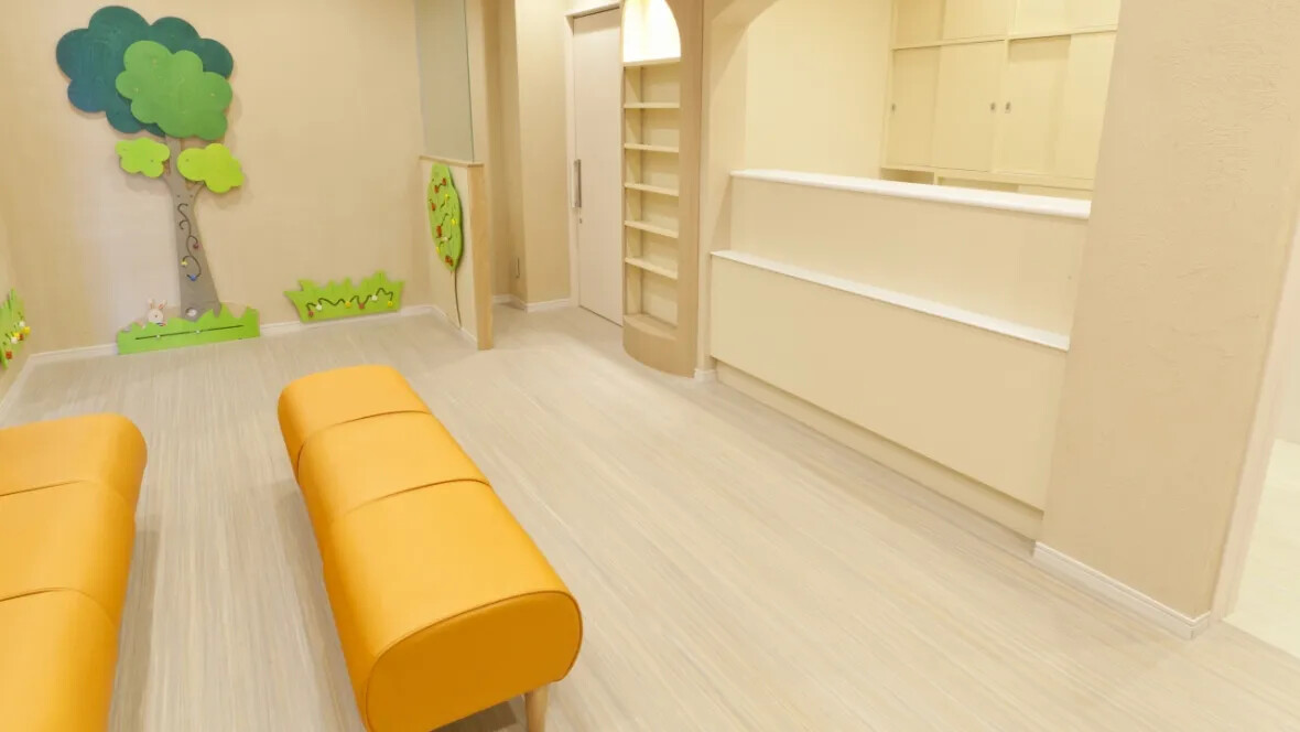 Suzunoki Children Dental Clinic 2