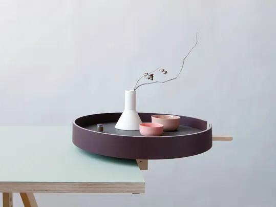 Revêtement Linoléum, Mobilier et table | Forbo Flooring Systems