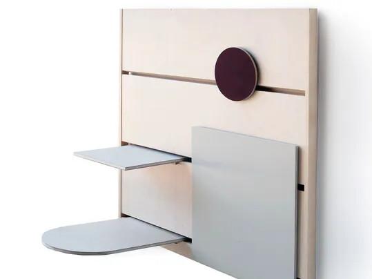 Revêtement Linoléum, Défi étudiant table | Forbo Flooring Systems