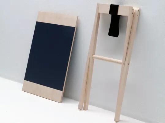 Revêtement Linoléum, Défi étudiant Table pliante | Forbo Flooring Systems
