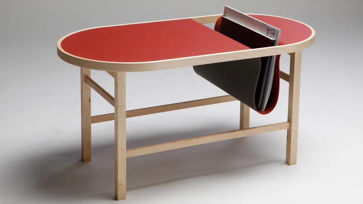 Revêtement linoléum pour mobilier et tableau d'affichage | Forbo Flooring Systems