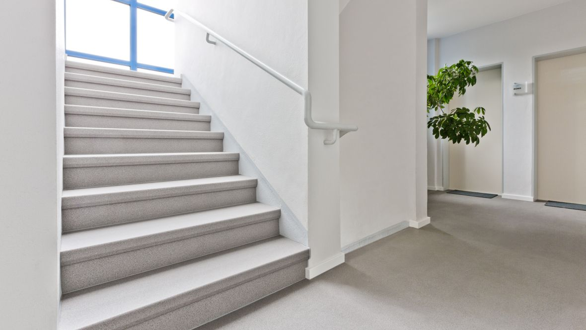 Bürogebäude-München