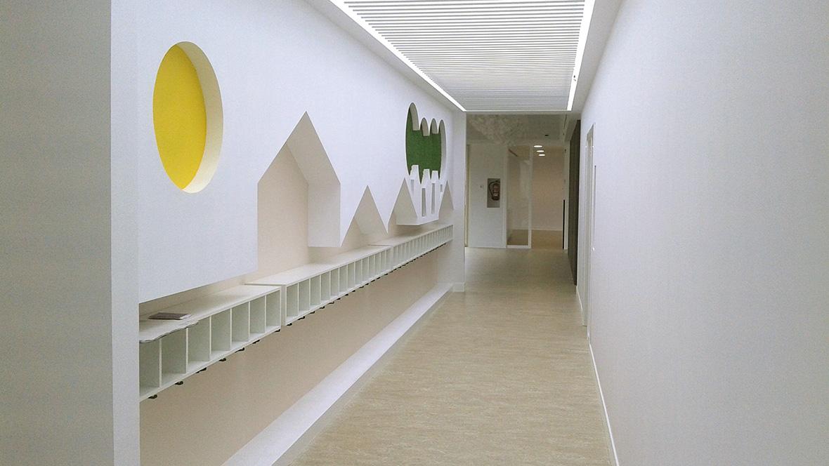 Escuela Infantil Esteiro