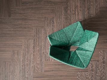 Marmoleum Modular linoleum tiles