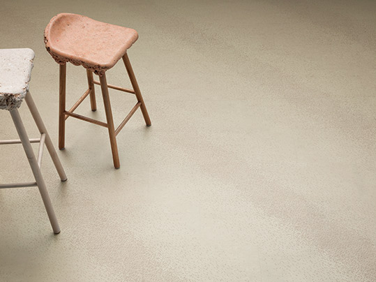 Marmoleum Signature Raw - Flow floorplan