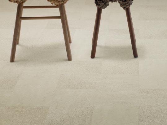 Marmoleum Signature Raw 3711 weave floorplan