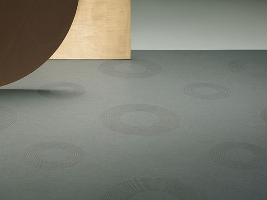 Marmoleum Signature Circle 3242