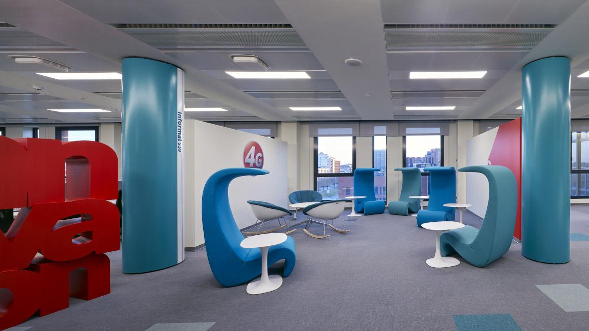 Vodafone Office Padova