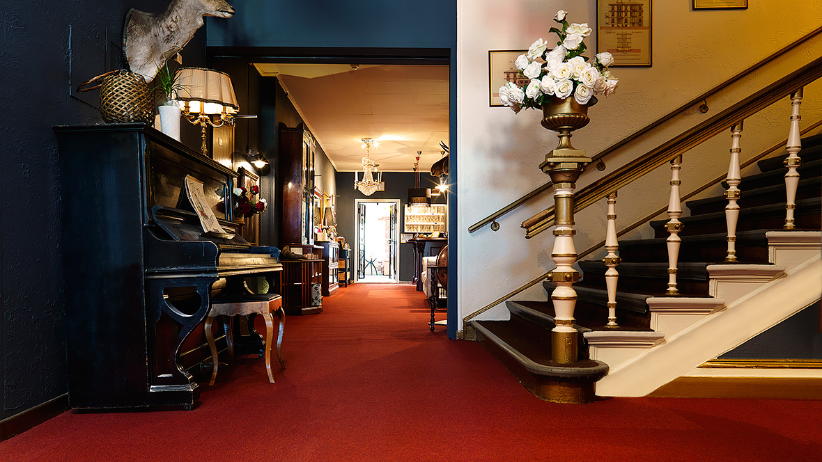 Park Hotel Linköping