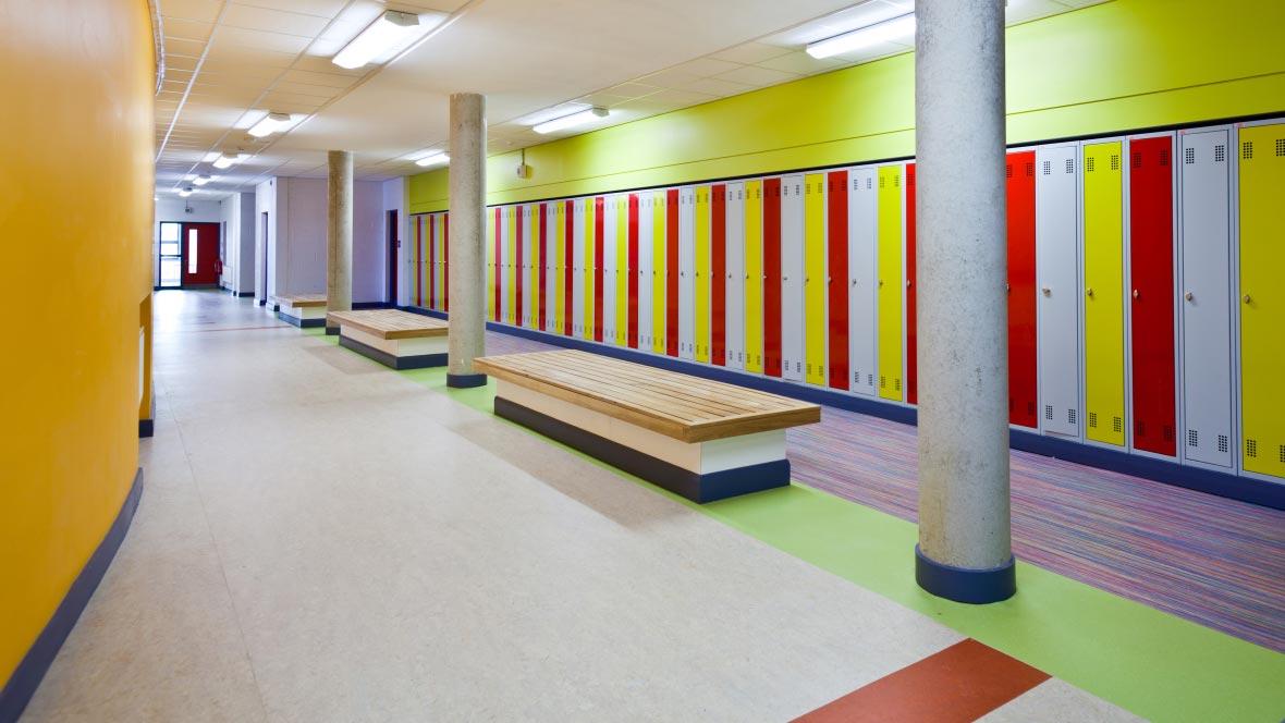 Temple Carrig School