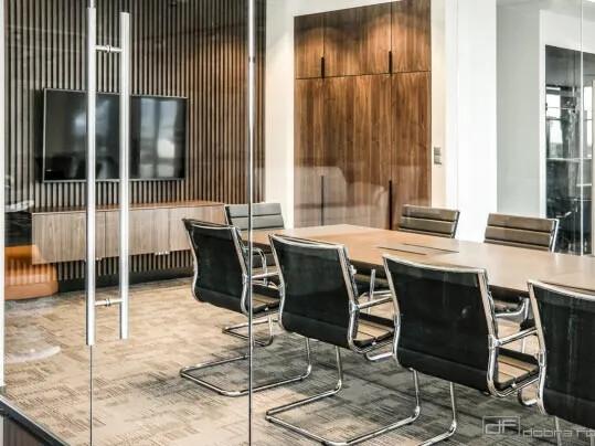 Revêtement de sol pour bureaux | Forbo Flooring Systems