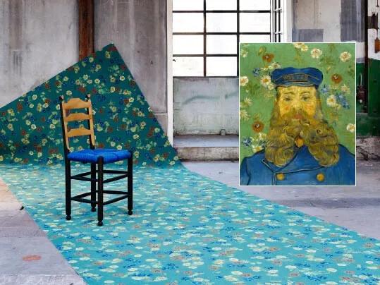 Flotex Van Gogh 097 Postman