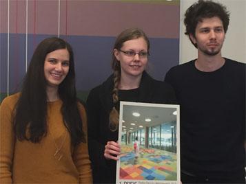 Designwettbewerb Gewinner