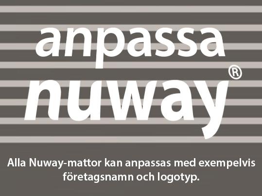 Nuway anpassning