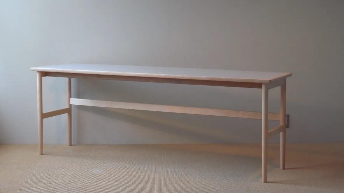 2000 desk by nomade design
