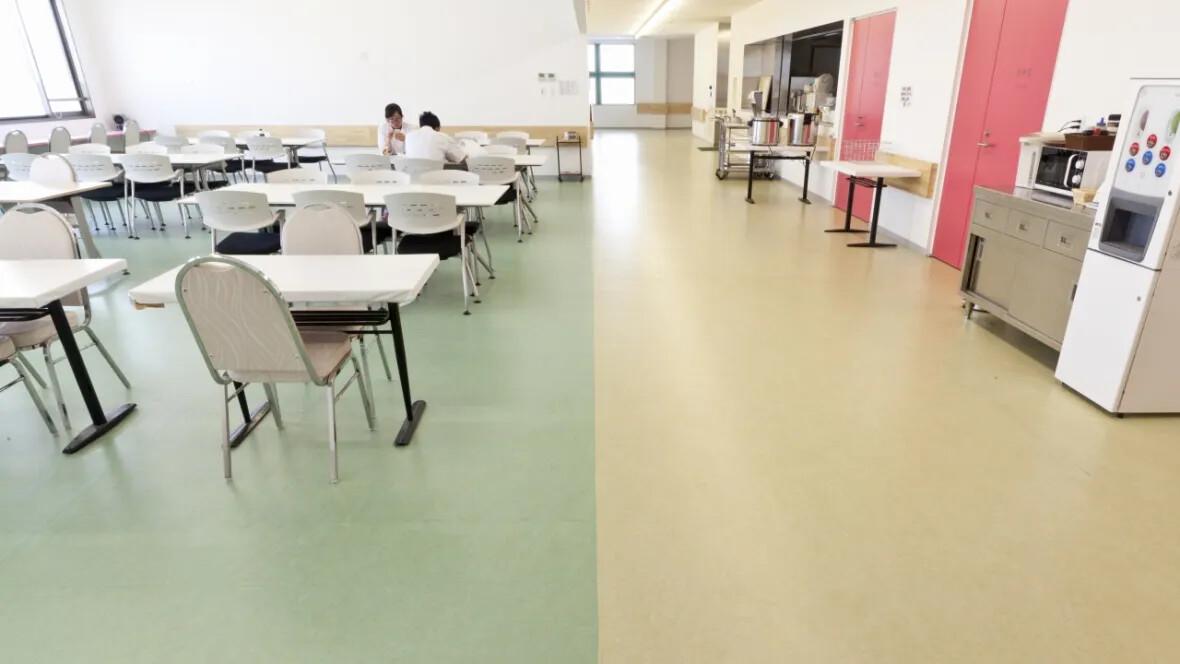 Fukaya Chuo Hospital