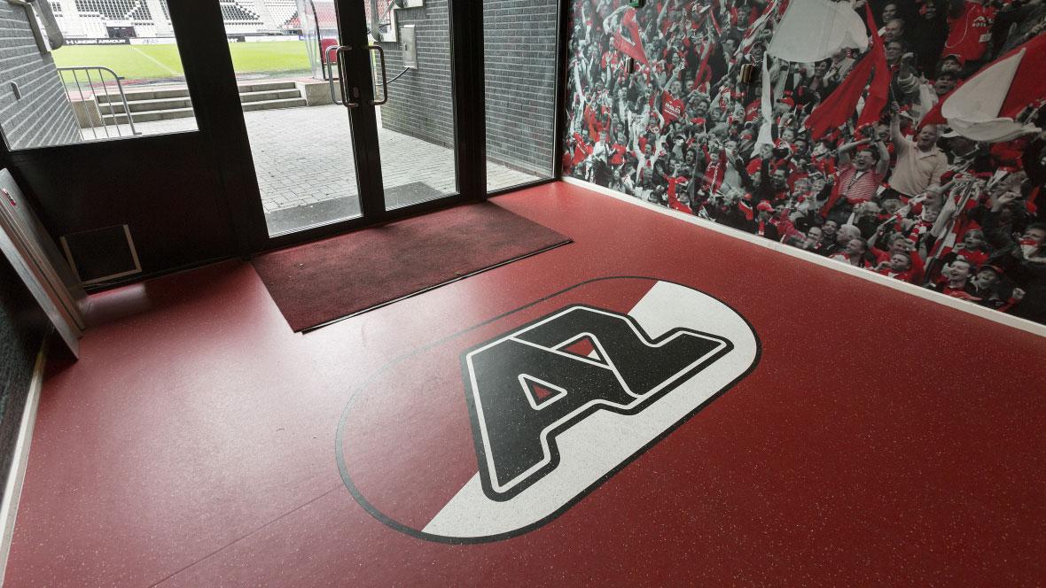 AFAS Stadion Alkmaar