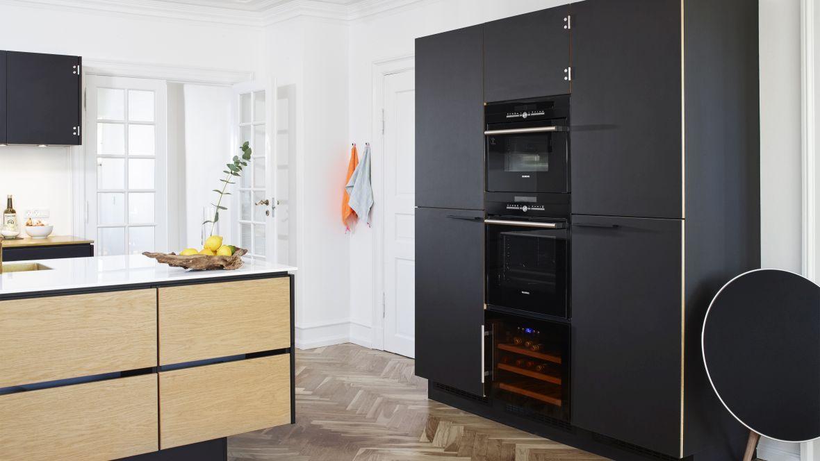 kitchen Gentofte