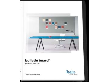 Bulletin Board Brochure