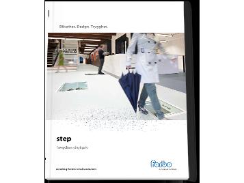 Step Brochure SE