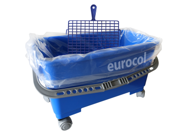 Eurotool Mixing Container