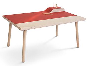 Furniture Linoleum 4164-4185 kids table
