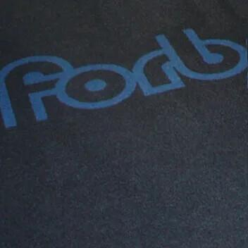 Coral Logo Forbo B