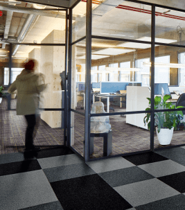 Entrance Matting - Protecting commercial buildings