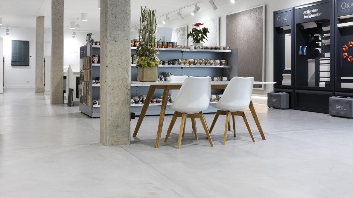 Boeckx Interieur