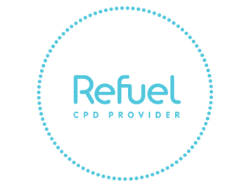 refuel CPD provider for architects