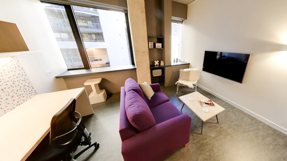 Student one - Student Accommodation Brisbane
