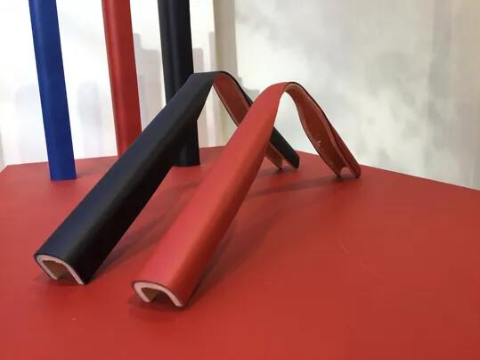 Revêtement Linoléum, Défi étudiant Tables et chaises | Forbo Flooring Systems