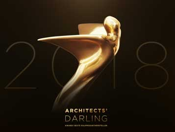 Architects' Darling 2018