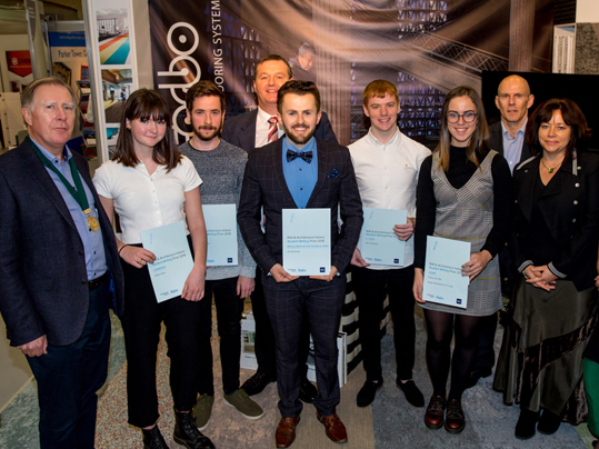 Student Writing Prize 2018