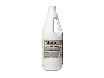 Monel 1L bottle