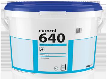 640 Eurostar Unicol