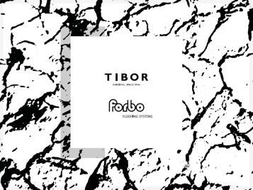 Tibor brochure cover