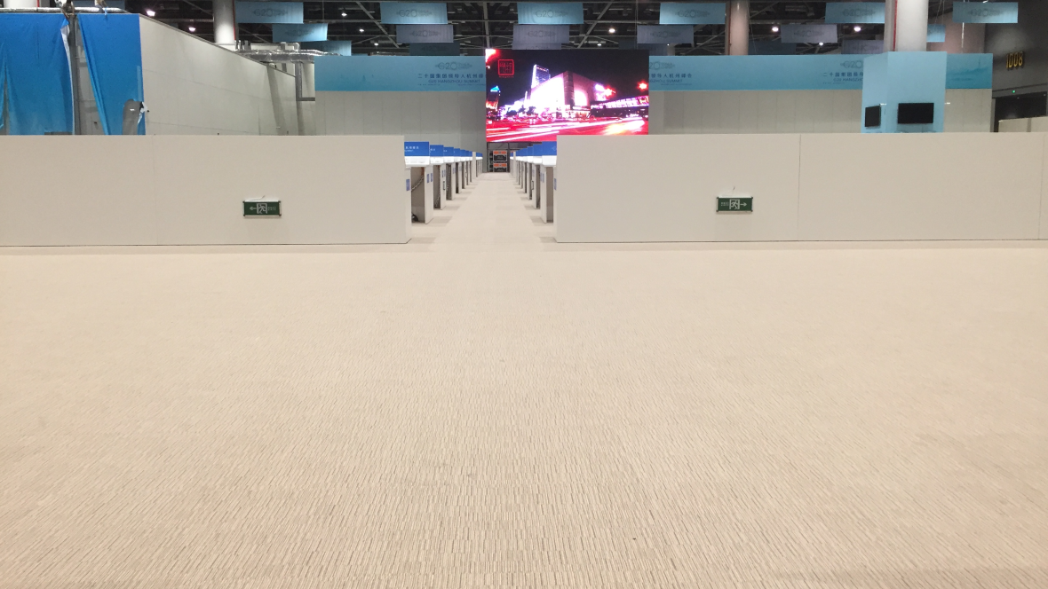 G20 Summit - Media Center 2